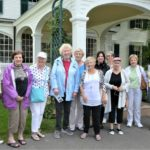 Field trip in June to the Hill-Stead Museum